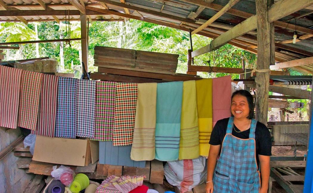 Khao Sok Cultural Explorer