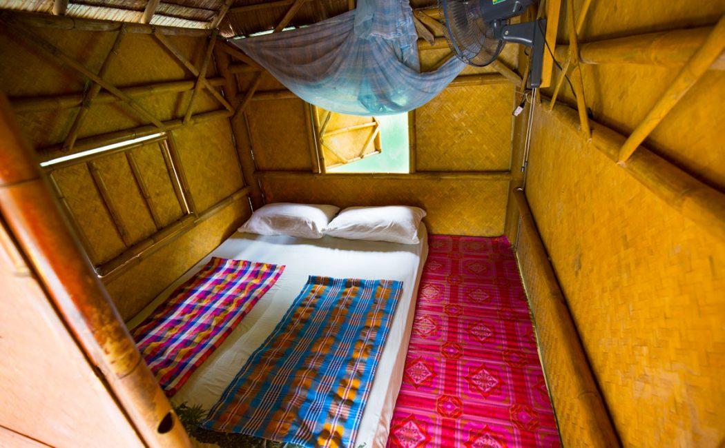Bamboo Bungalow - Group Tour