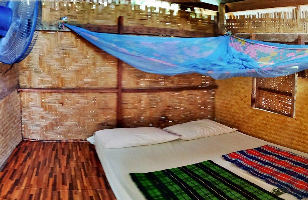 Ton Toey Raft House